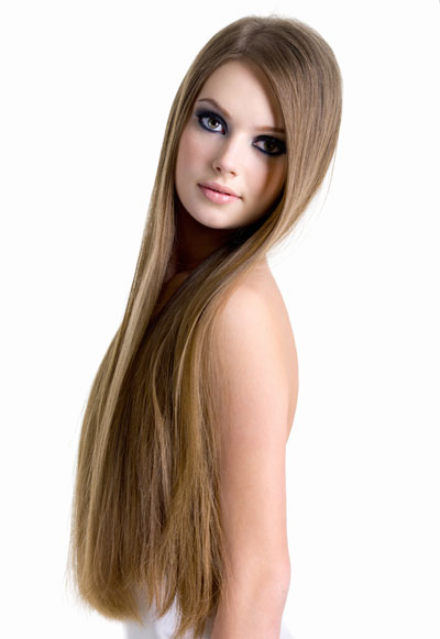 how to grow long hair really fast