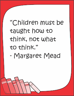 Quotation Margaret Mead