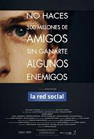 La red social (2010) online y gratis