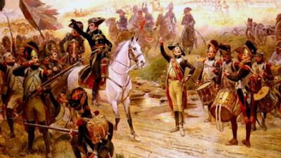 Conquista de Napoleão