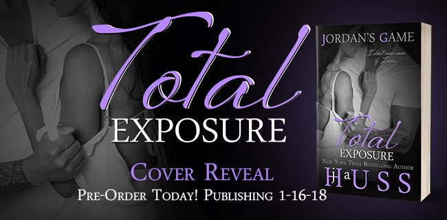 Total Exposure Cover Reveal