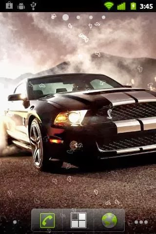 Cars View Sport Cars Live Wallpaper