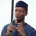 Past leaders foresaw crisis in Lake Chad region, says Osinbajo