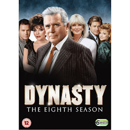DYNASTY SEASON 8 ...OUT NOW!!