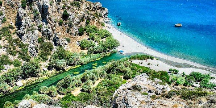 Creta Preveli