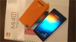 Pengalaman Membeli Kamera Xiaomi Mi4i