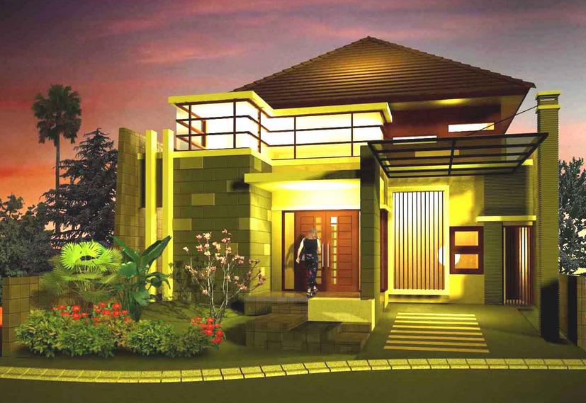 Gambar Rumah Modis Update Contoh Desain Masjid Minimalis