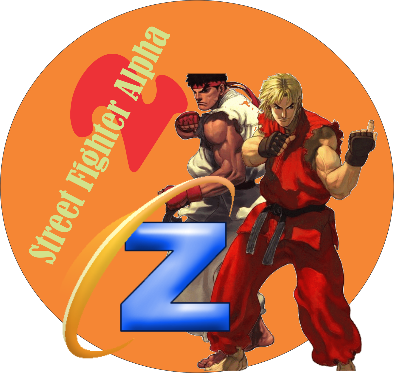 Street Fighter Alpha 2 Full Game Setup Free Download (Size ...