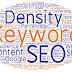 What Is Optimum Keyword Density For A Web Page For Good Ranking
