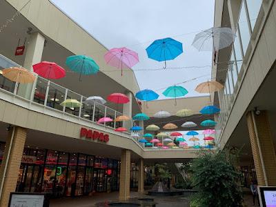 Umbrella Roofing