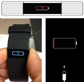 Fitbit Charging Not Working