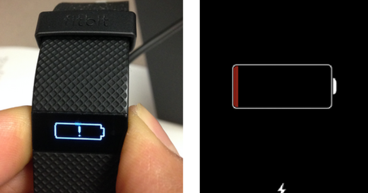 Fitbit Not Charging Fitbit Manual