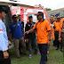 BPBD Blora Gelar Apel Kesiapsiagaan Penanggulangan Bencana Banjir
