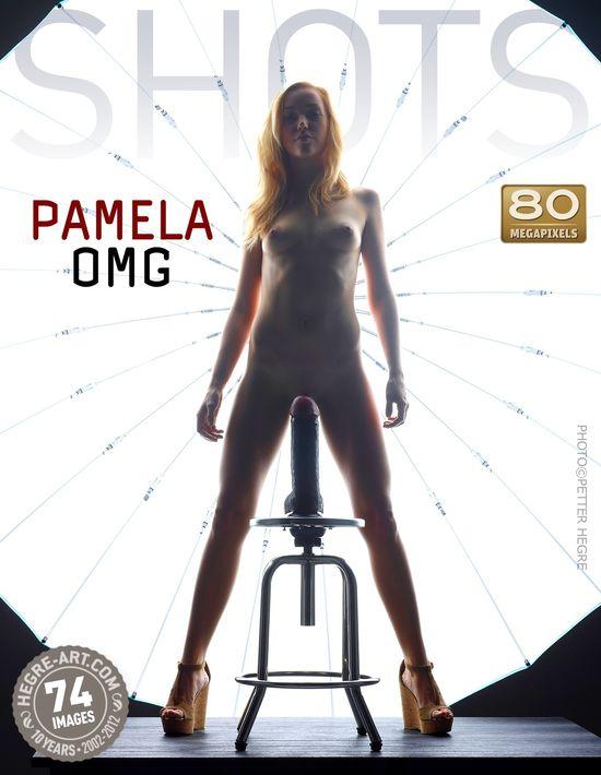Hegre-Art16 Pamela - OMG 07150