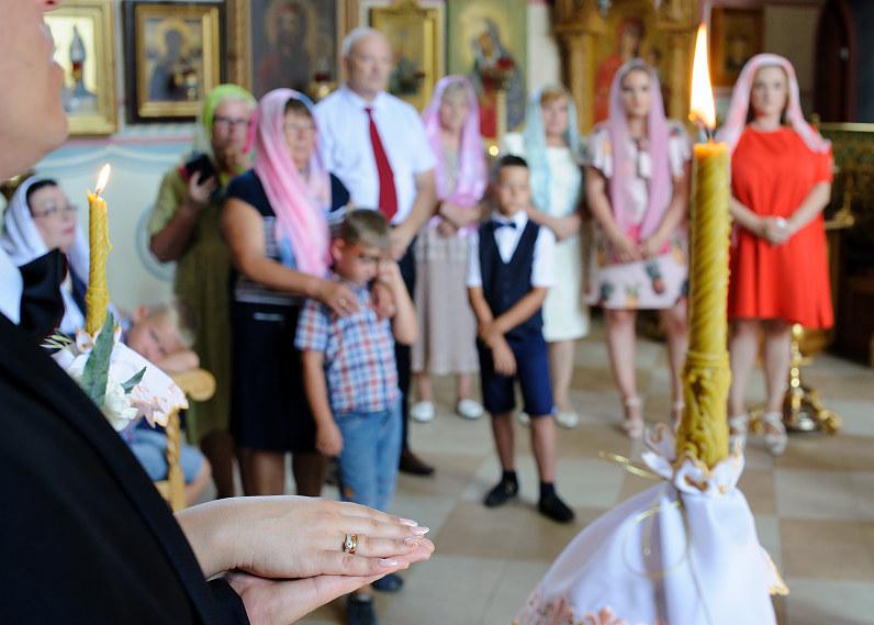 Церковь Иверской иконы Божией Матери в Паланге
