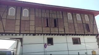OSMANLI EVİ MÜZESİ THE OTTOMAN HOUSE MUSEUM