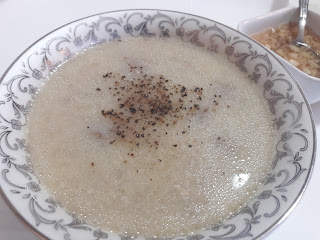 Terbiyeli Et Çorbası