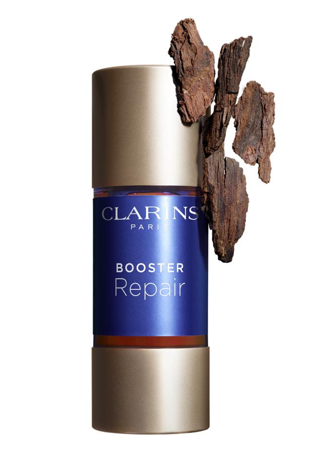 Booster Repair: pieles dañadas