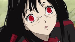 جميع حلقات وفيلم انمي Blood C مترجم عدة روابط