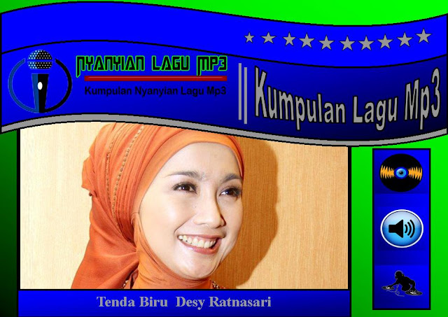 Lagu Tenda Biru Mp3