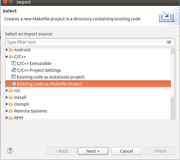 TzuTaLin's blog: Android-NDK Eclipse setup