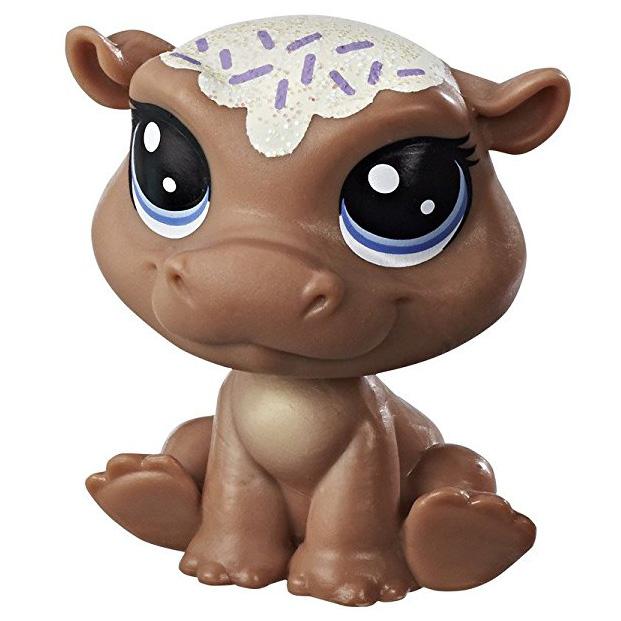 LPS Hippo Generation 6 Pets | LPS Merch