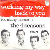 Working My Way Back to You Babe (Four Seasons)