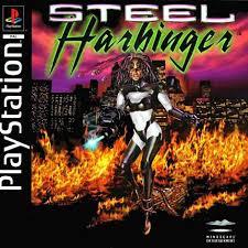 Free Download Steel Harbinger Games PSX ISO PC Games Untuk Komputer Full Version ZGASPC