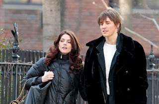 Ashley Greene With Her Boyfriend Reeve Carney In These ...