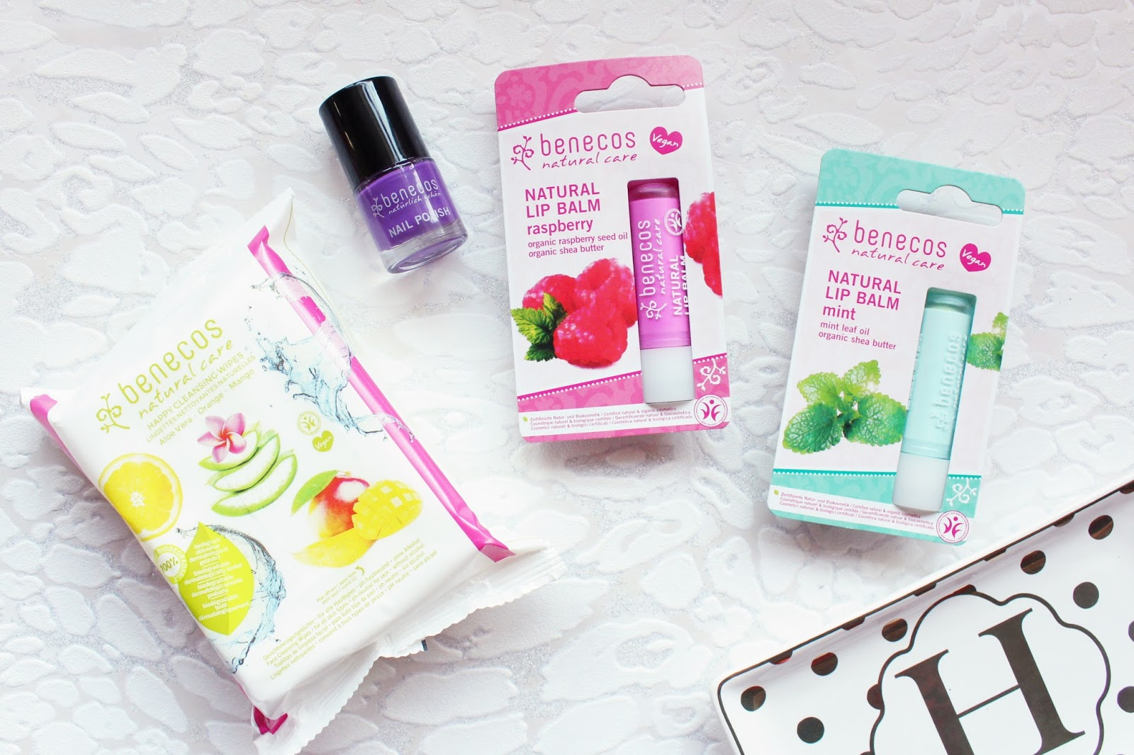 NEW Products from Benecos
