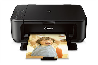 Download Printer Driver Canon Pixma MG2200