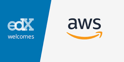 Amazon partner with edx for AWS training programs
