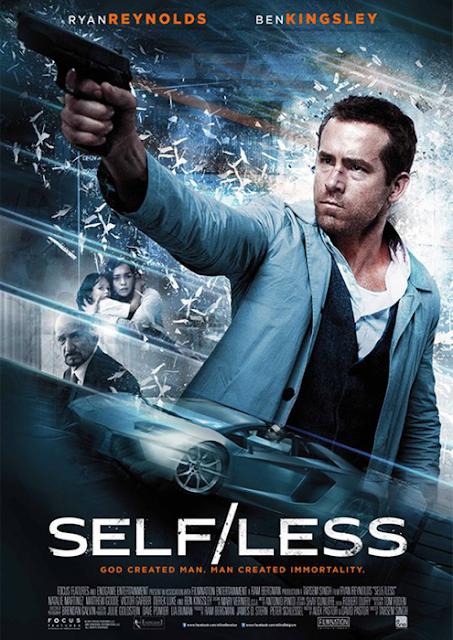 Poster SelfLess