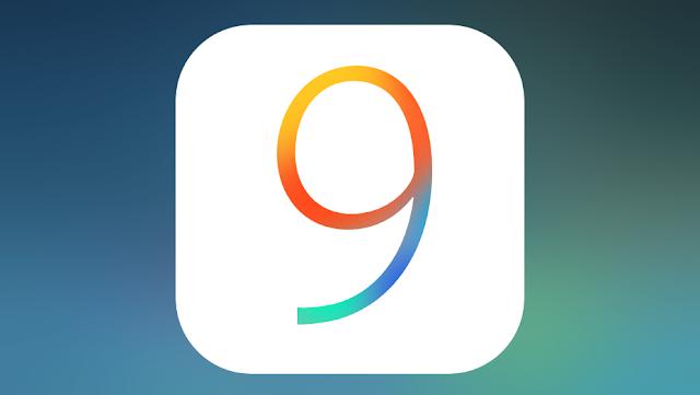 iOS 9  Teoria Nerd