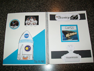 neil armstrong lapbook - photo #3