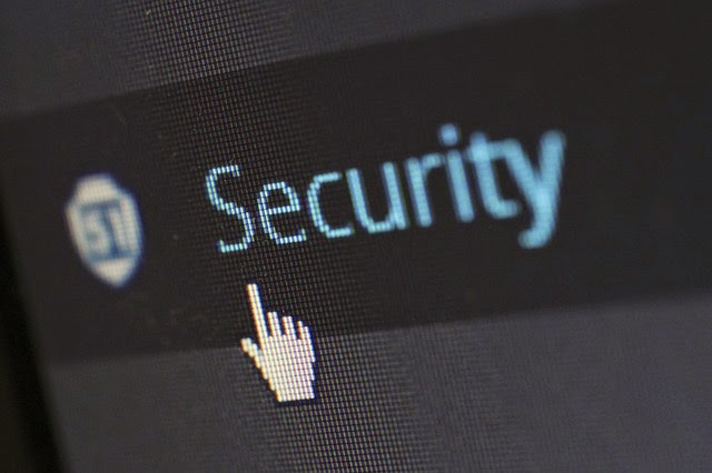 Security for your Wordpress site