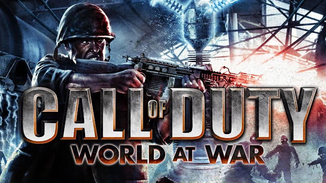 Call of Duty World at War Wallpaper