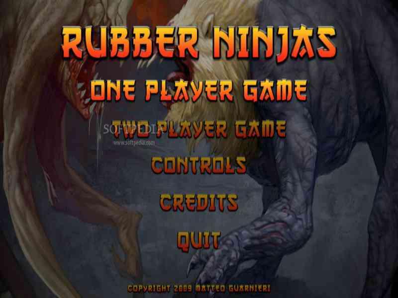 Rubber Ninjas 2 Скачать Торрент - фото 6
