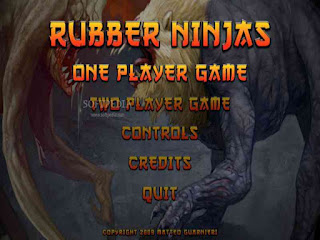Rubber Ninjas Game Download Highly Compressed