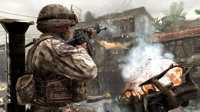 Download Coalition Multiplayer FPS Apk Mod Game