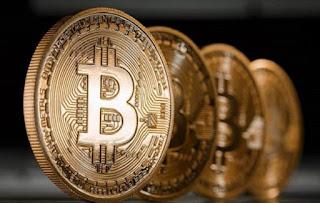 Μπίτκοιν (bitcoin) και Κρυπτονόμισμα: Φούσκα ή Πυραμίδα;