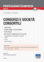 Consorzi e società consortili. Con CD-ROM (Seconda edizione)