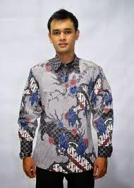 Gambar Motif Batik Yang Cocok Untuk Anak Muda Blog Batik