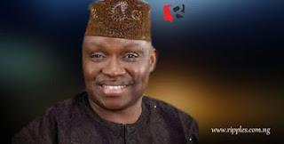 Ekitigate: A get-back scheme at Fayose………………Dr Temitope Aluko vs fayose