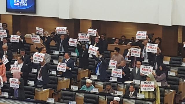 Image result for Gambar Mana RM2.6 billion