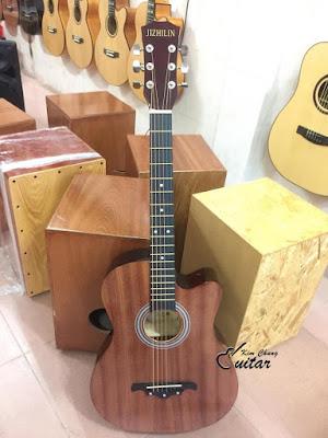 Bán Đàn guitar Jizhilin giá 750 nghìn