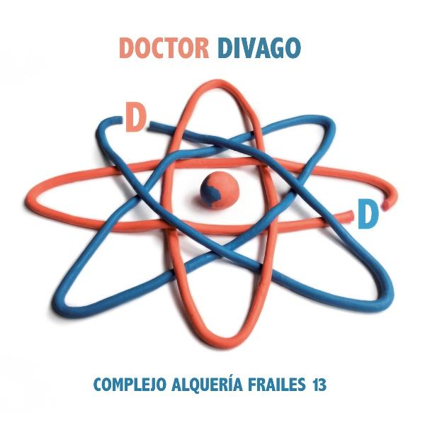 """""""Complejo Alquería Frailes 13"""" próximo disco de Doctor Divago"""