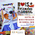Prefeitura de Sobral seleciona grupos de Bois e Reisados para a temporada 2018