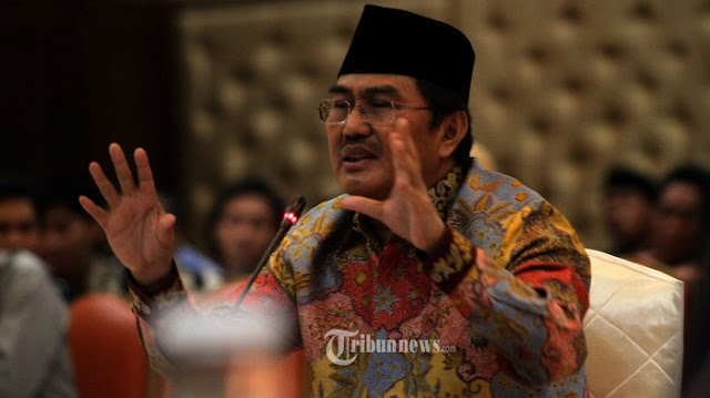 Jimly Asshiddiqie: Petahana Harus Mundur di Pilkada, Anggota DPR Tak Perlu