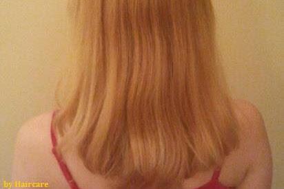 Moje włosy - październik 2011 - czytaj dalej »